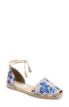 Cynthia Vincent 'Farie' Espadrille