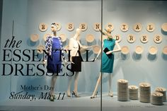 Hudson's Bay Mother's Day Windows, Toronto – Canada » Retail Design Blog