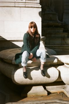 Urban Outfitters - Blog - UO Interviews: New Year, New You