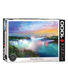 3000 Pc eurographic Carnival Jigsaw Puzzles Starry Night Over the Rhone van gogh