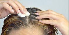 Aplique este óleo nos seus cabelos para que eles voltem a ficar lindos e parem de cair!