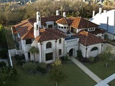 Amazing House here in Frisco