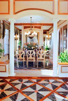 dining room tablecloths teak dining room set living room dining room design ideas #DiningRoom