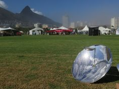The first annual Renewable Energy Festival was held at Green Point Urban Park in February The free event mixed education, entertainment and awareness about sustainable issues. Urban Park, Economic Development, Design Thinking, Renewable Energy, Cape Town, Sustainability, Hold On, Solar, February