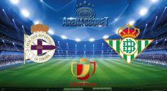 Prediksi Bola Deportivo La Coruna vs Real Betis