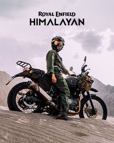 Himalayan Royal Enfield, Bike India, Royal Enfield Wallpapers, Dr 650, Joker Hd Wallpaper, Enfield Classic, Royal Enfield Bullet, Bike Photography, Cafe Bike