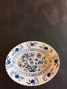 Pottery & China Delft Learned @ A Superb @ Porceleyne Fles Polychrome Delft Plate With A Bird 1930