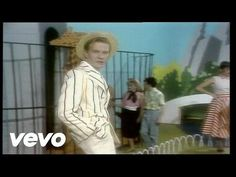 Martin Fry on ABC's comeback: 'Lexicon of Love prehistoric video, first few days of music videos.. Tehehe!