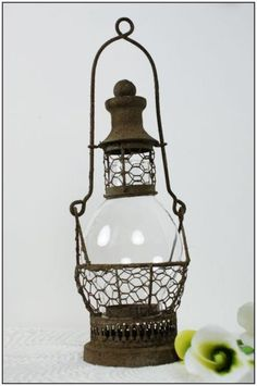 370 -10% Stylowy LAMPION LATARENKA Świecznik POMPEJE Shabby chic – Malbork – 134877363 | Gumtree Shabby Chic, Table Lamp, Ceiling Lights, Lighting, Pendant, Home Decor, Table Lamps, Decoration Home, Room Decor