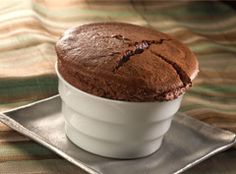 Chocolate Soufflés - Alice Medrich created these soufflés especially for SCHARFFEN BERGER Chocolate. Alice Medrich is a three-time cookbook-of-the-year award winning author and an early friend of SCHARFFEN BERGER Chocolate.