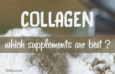 I'd like to share a selection of the purest and highest quality collagen supplements available…