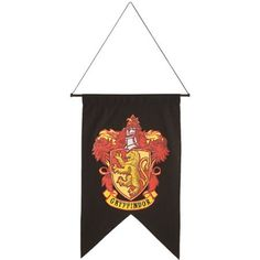 Harry Potter Gryffindor Banner Halloween Prop