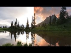 Want to learn how to blend 3 bracketed exposures of the same scene to create a single photo with greater dynamic range? Here's a great 17-minute video tutorial by travel photographer and educator …