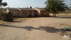 (DAMLS) For Sale: 2 bed, 1 bath, 1086 sq. ft. house located at 829 Delgada Ave, Yucca Valley, CA 92284 on sale now for $99,900. MLS# 216022480. Own your Ranch in Yucca Valley. Horse property with a nice li...