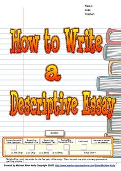 The Yellow Wallpaper Essay How To Write A Descriptive Essay Writers Process Topics For Proposal Essays also General Essay Topics In English  Best Descriptive Essays Images  Handwriting Ideas Teaching  Thesis In An Essay