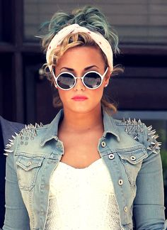 Demi I love her #girlcrush
