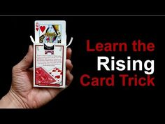 Do you want to make your family and friends fascinated by your enthralling magic trick performance? You could fulfill your wish by acquiring easy card magic tricks. As magic tricks are the most enticing skill that people dream to