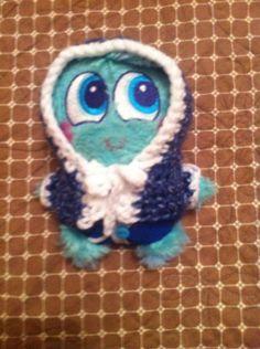 Suéter de neonatitos