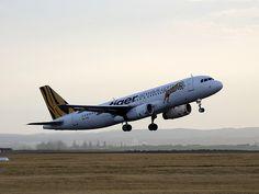 Tiger Airways Airbus A320-200