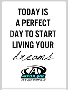 Advocare get healthy, get energized, get unstressed, awesome business opportunity order now Www.advocare.com/130848932