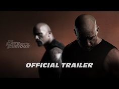 The Fate of the Furious Official Trailer Star Cast By Vin Diesel Dwayne Johnson and Dan Stevens online watch video. Celebrity star cast Vin Diesel, Dwayne Johnson, Michelle Rodriguez Singer Movie The Fate of the Furious Fast And Furious, Fate Of The Furious, Vin Diesel, Actor Paul Walker, Streaming Movies, Hd Movies, Movies Online, Hd Streaming, Comedy Movies