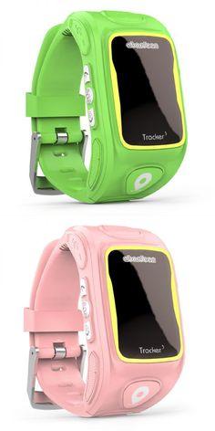 Abardeen Kt01w Children Watch Wifi Locating Gps Tracker Waterproof Ip65 Smart Fashion 8217 S Bracelet Watches Childrens Reminder