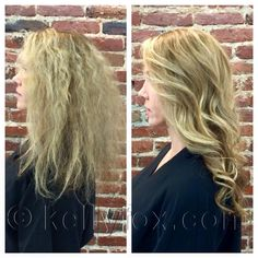 #Corrective #balayage #highlights #haircut & styling by Kelly Fox #davidriossalon #blonde #dchairsalon #haircolor #hair
