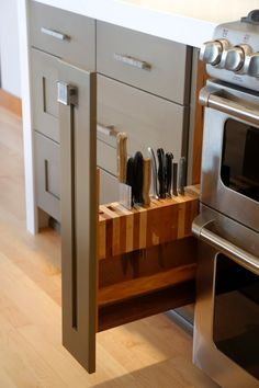 In any home, the kitchen is where people tend to congregate. It's where the family can connect, discuss their day, and even let off a little steam now and