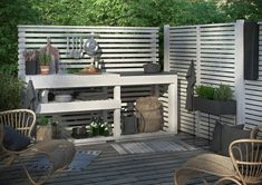 Jabo Outdoor Kitchen Horizont White Although ancient inside idea, a pergola continues to be enduring Small Outdoor Patios, Rustic Outdoor, Small Patio, Outdoor Spaces, Outdoor Living, Outdoor Decor, Simple Outdoor Kitchen, Build Outdoor Kitchen, Outdoor Kitchen Design