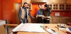 Thinking about remodeling your house, but not sure how to find the right contractor for the job? Here are some expert tips to help with the search.