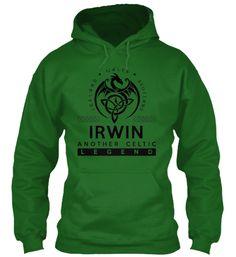 Irwin+Legend+(Ltd.+Edition)