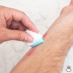 Surprising Uses for Listerine (#4: Dab It On Bug Bites or Itches)
