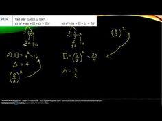 Matematik 5000 Ma 2c   Kapitel 2   Andragradsekvationer   Kvadratkomplet...