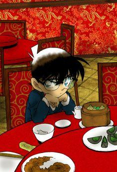 File 348 by Immedicmichi on DeviantArt Detektif Conan, Detective Conan Wallpapers, Magic Kaito, Case Closed, Stargazing, Sherlock Holmes, Favorite Tv Shows, Manga Anime, Pokemon