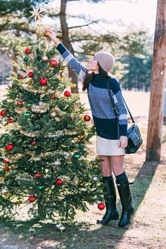 Dress up the Season