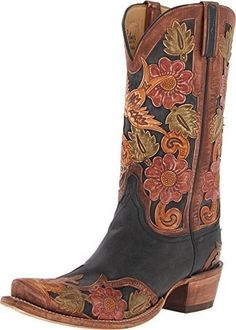 f588e5b8ed7 182 Best Good Looking Boots! images in 2019   Cowgirl boot, Cowgirl ...