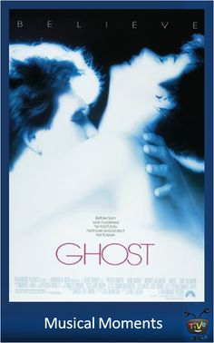 Musical Moments - Ghost