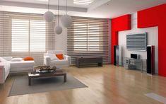 B3D Modern Living room