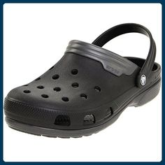 Crocs Crocband 11016-410 Unisex Clogs, navy, Gr. 36-37 (M4/W6)