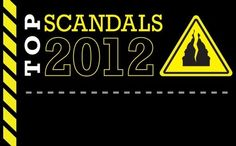 Top 12 Scandals of 2012 | CREW | Citizens for Responsibility and Ethics in Washington