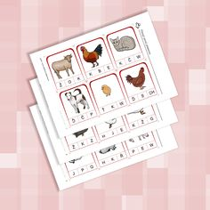 Kolíčkování - počáteční písmeno Notebook, The Notebook, Exercise Book, Notebooks
