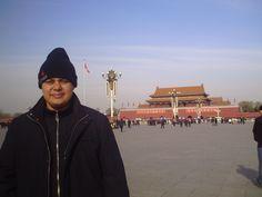 Beijing China, Louvre, Building, Travel, Viajes, Buildings, Trips, Construction, Tourism