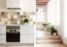 Colección Crystal Entryway, Cabinet, Storage, Kitchen, Furniture, Home Decor, Model, Retro Kitchens, Gray