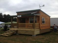 100 sqft All Inclusive, Off-Grid, Self-Sustainable