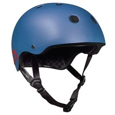 Pro-tec Classic Skate Vans Skateboard Helmet, Small