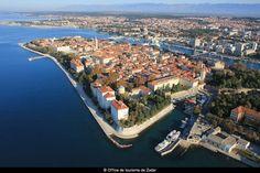 Croatie : Cap sur Zadar, j'adore !