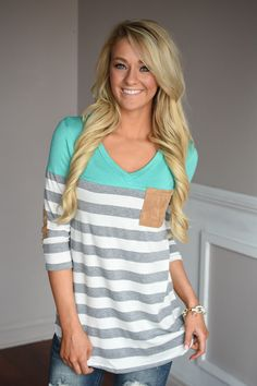 Lucky Charm Top – The Pulse Boutique