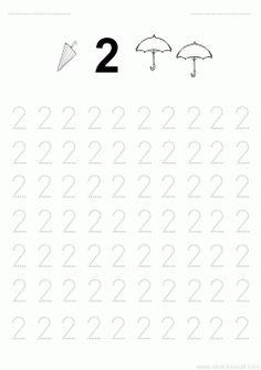 2 Sayısı Çalışma Sayfası