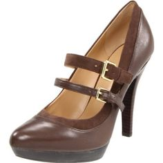 The 4 yr old in me loves Mary Janes and always will.