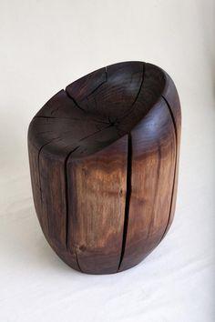 Joanne's Black Walnut Vanity Chair – Woodworking 2020 Woodworking Furniture, Furniture Plans, Diy Furniture, Furniture Design, Trunk Furniture, Furniture Buyers, Furniture Websites, Inexpensive Furniture, Plywood Furniture